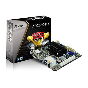 ASRock AD2550-ITX