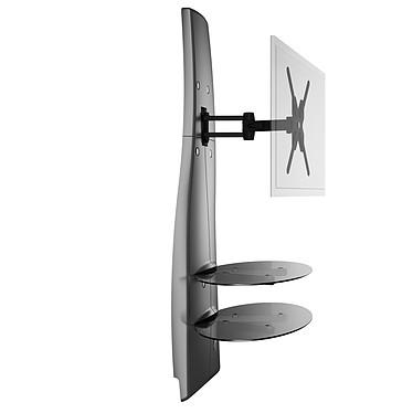 Avis Meliconi Ghost Design 2000 Rotation Blanc