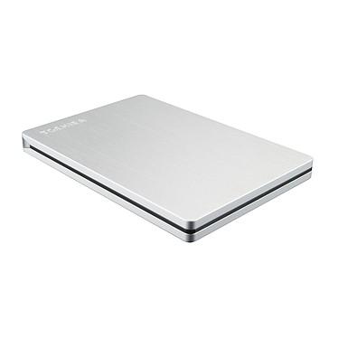 """Toshiba Stor.e Slim 500 Go Argent Disque dur externe 2""""1/2 USB 3.0"""
