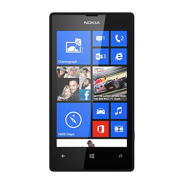 Nokia Lumia 520 Noir