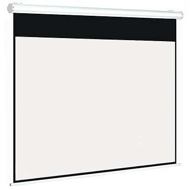 Oray Super Gear HOME CINEMA 200 x 135 cm Ecran manuel - Format 16:10 - 200 x 135 cm