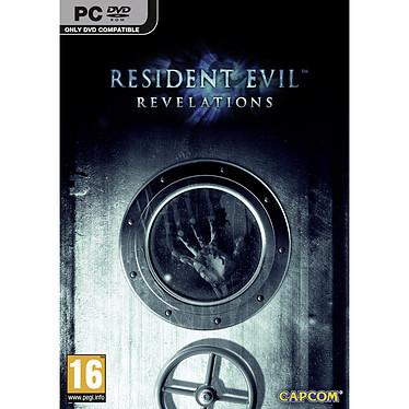 Resident Evil : Revelations (PC)