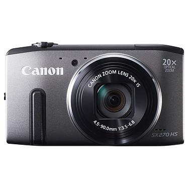 Acheter Canon PowerShot SX270 HS Gris