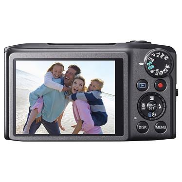 Avis Canon PowerShot SX270 HS Gris