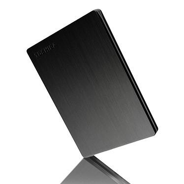 Toshiba Stor.e Slim 500 Go Noir pas cher