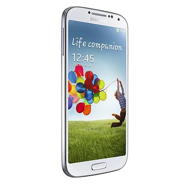 Samsung Galaxy S4 Value Edition GT-i9515 Blanc 16 Go