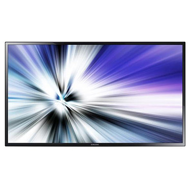 "Samsung 55"" LED ED55C"