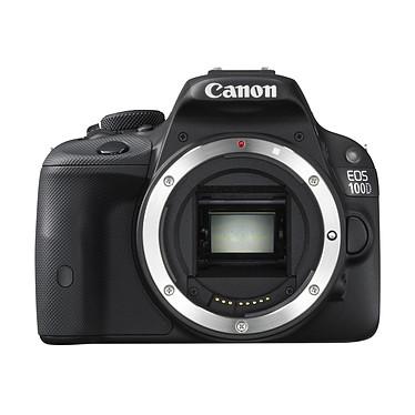 Avis Canon EOS 100D + EF-S 18-55mm f/3,5-5,6 IS STM
