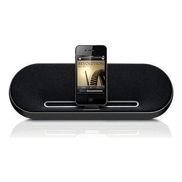 Philips DS7530 Station d'accueil Bluetooth mobile pour iPod / iPhone