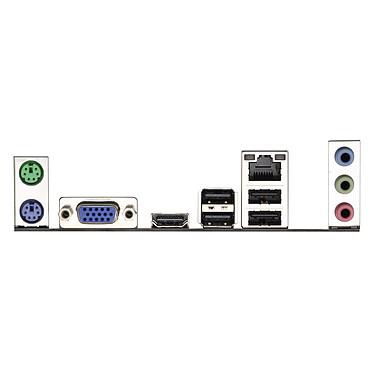 ASRock H61MV-ITX pas cher