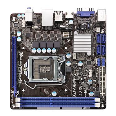 Acheter ASRock H61MV-ITX