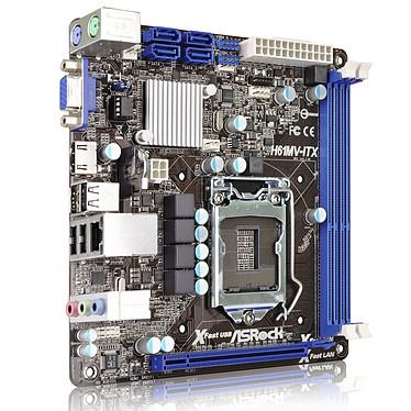 Avis ASRock H61MV-ITX