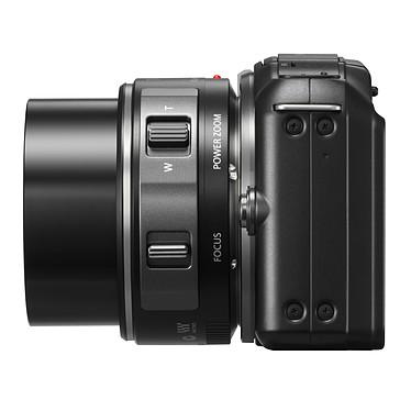 Panasonic DMC-GF5X Noir + Objectif Power Zoom 14-42 mm pas cher