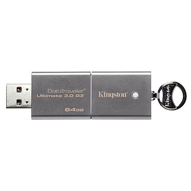 Kingston DataTraveler Ultimate G3 64 Go