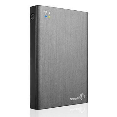 Seagate Wireless Plus 500 Go (USB 3.0)