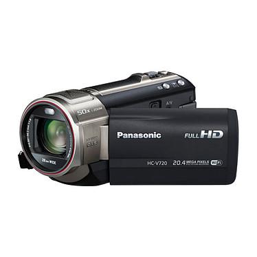 Panasonic HC-V720 Noir