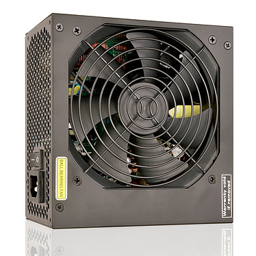 FSP FSP-650-80EGN 80PLUS Gold Alimentation 650W ATX12V v2.3 - 80 PLUS Gold (bulk)