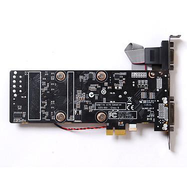 Acheter ZOTAC GeForce GT 610 PCIe x1 512 MB