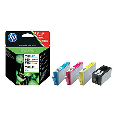 HP Multipack 920XL - C2N92AE