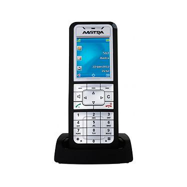 Mitel 612d Téléphone sans fil DECT pour VoIP (Version Française)