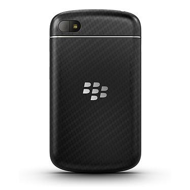 BlackBerry Q10 Noir pas cher