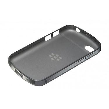 BlackBerry Hard Shell Noir pour BlackBerry Q10  pas cher