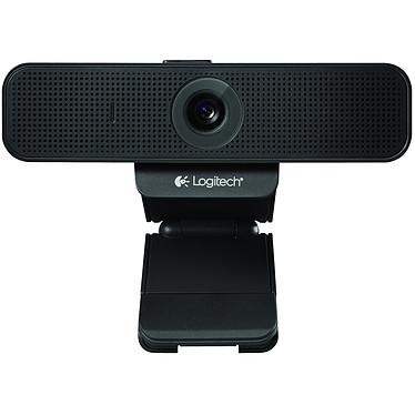 Logitech C920C version OEM Webcam Full HD 1080p avec deux microphones intégrés