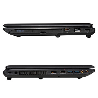 Avis MSI GE60 0ND-661XFR