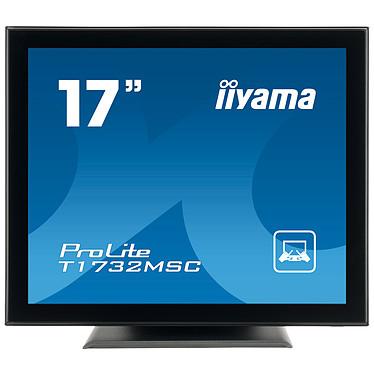 "Avis iiyama 17"" LCD Tactile - ProLite T1732MSC"
