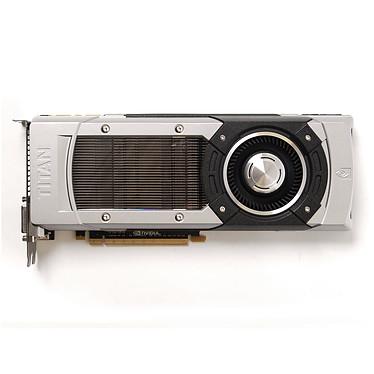 Avis ZOTAC GeForce GTX TITAN AMP! Edition
