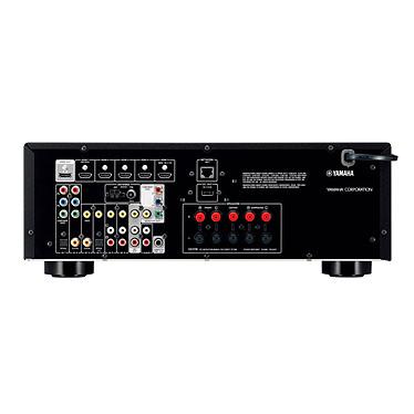 Avis Yamaha YHT-499