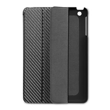 Cooler Master Wake Up Folio Carbon Texture Midnight Black for iPad mini Étui-support pour iPad mini