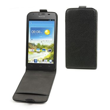 E-line Etui Slim S pour Huawei G510 Etui Folio pour Huawei Ascend G510