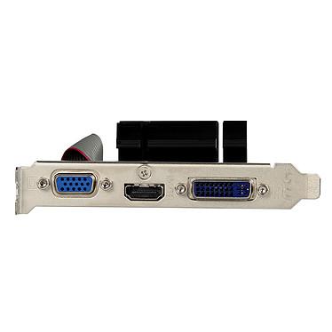 MSI N610-2GD3H/LP 2 GB pas cher