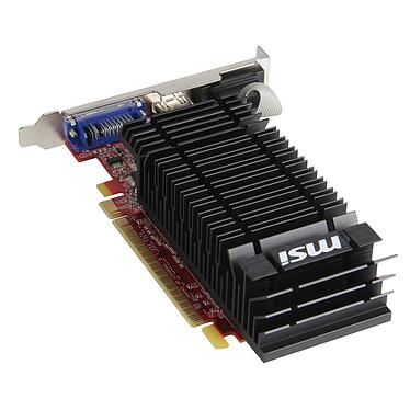 Acheter MSI N610-2GD3H/LP 2 GB