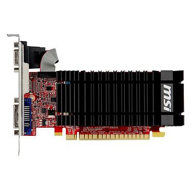 Avis MSI N610-2GD3H/LP 2 GB