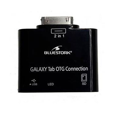 Bluestork BS-GAL-RDR/SD
