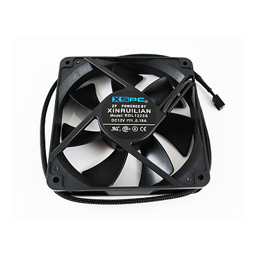 XSPC RayStorm 750 RS240 pas cher