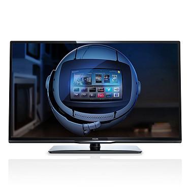 """Philips 42PFL3208H Téléviseur LED Full HD 42"""" (107 cm) 16/9 - 1920 x 1080 pixels - TNT et Câble HD - DLNA - HDTV 1080p - 100 Hertz"""