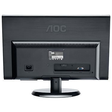 "Acheter AOC 21.5"" LED e2250Swnk"