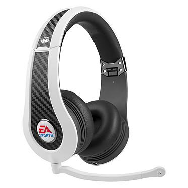 Monster Game MVP Carbon On-Ear Blanc
