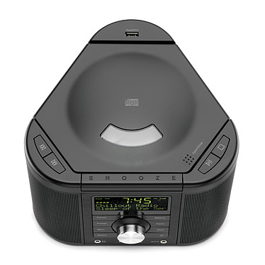 Acheter Pure Chronos CD Series II Noir