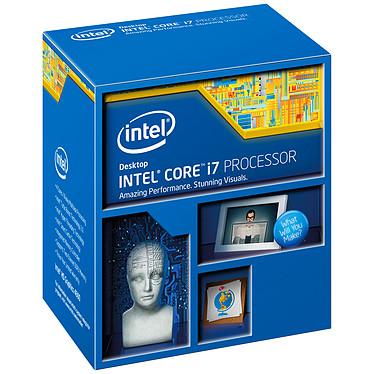 Intel Core i7-4771 (3.5 GHz)