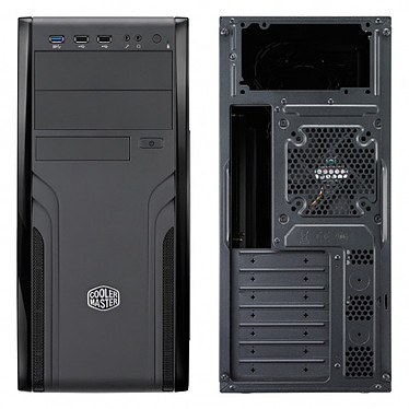 Avis Cooler Master Force 500 + alimentation 500W