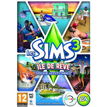 Les Sims 3 : île de rêve - Disque additionnel (PC)