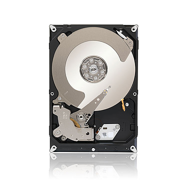Avis Seagate Enterprise Capacity 3.5 HDD Encryption 2 To
