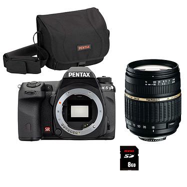 Pentax K-5 + Tamron AF 18-200mm F/3,5-6,3 XR Di II LD ASL [IF] MACRO + Pentax 50099 + Pentax SDHC 8 Go