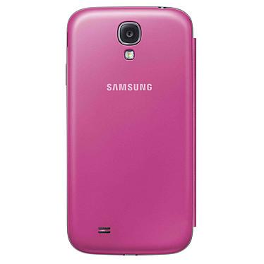 Samsung S-View Rose Samsung Galaxy S4 pas cher