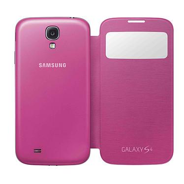 Acheter Samsung S-View Rose Samsung Galaxy S4
