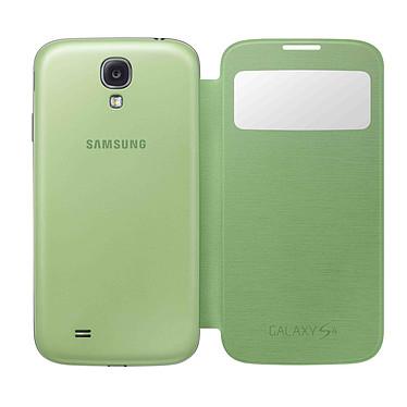 Acheter Samsung S-View Vert Samsung Galaxy S4